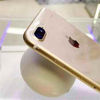 Apple iPhone 7 Plus 128GB Gold WhatsApp . 15189776642