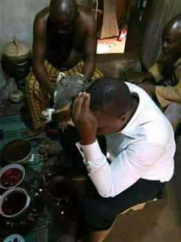 The Best And Most Powerful Spiritual Herbalist In Nigeria